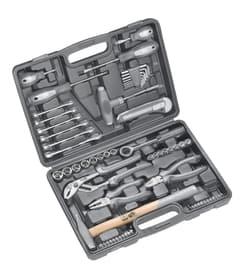 Mallette à outils 63-pcs. kwb 601291500000 Photo no. 1