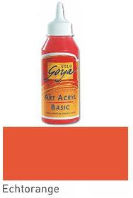 Basic Acryl 250ml C.Kreul 665526600040 N. figura 1