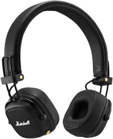 Major III Bluetooth Casque On-Ear Marshall 772781600000 Photo no. 1
