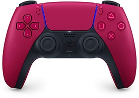 PS5 DualSense Wireless-Controller Cosmic Red Controller Sony 785300160183 N. figura 1