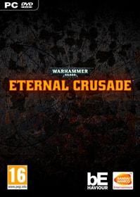 PC - Warhammer 40'000: Eternal Crusade Box 785300120954 Bild Nr. 1