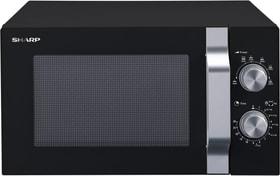 R204BA Microonde Sharp 785300159298 N. figura 1