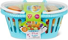 Cestello di frutta Playgo 746396100000 N. figura 1
