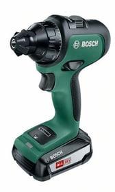 AdvancedDrill 18, 1 Akku 2.5 Ah Bohrschrauber Bosch 616115900000 Bild Nr. 1