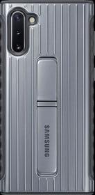 Protective Standing Cover silver Coque Samsung 785300146409 Photo no. 1