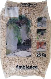 Ghiaia Giallo Siena 25 kg 647507600000 N. figura 1