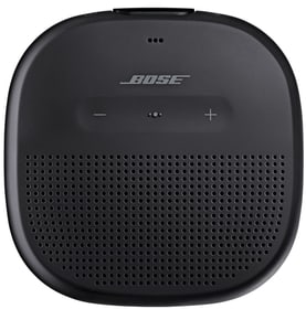 SoundLink Micro - Schwarz Bluetooth Lautsprecher Bose 772826600000 Bild Nr. 1