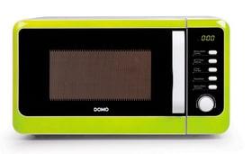Domo DO2015 Four à micro-ondes avec gril vert