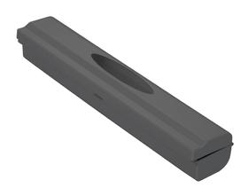 Folienspender Perfect Cutter grau WENKO 674070700000 Bild Nr. 1