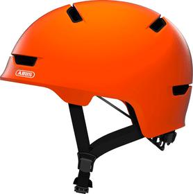 SCRAPER 3.0 Casco da bicicletta Abus 465203657134 Taglie 57-62 Colore arancio N. figura 1