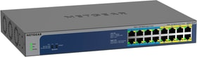 GS516UP-100EUS 16-Port Gigabit Ethernet unmanaged Ultra60 PoE Switch Netgear 785300154991 Bild Nr. 1