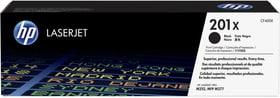 201X noir (CF400X) Cartouche de toner HP 798529200000 Photo no. 1