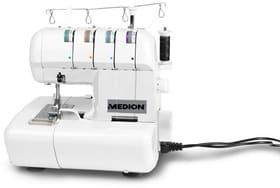 MD 14302 Overlocker machine à coudre Medion 785300152008 Photo no. 1