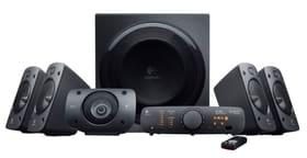 Z906 5.1 THX Speaker System 500 Watt