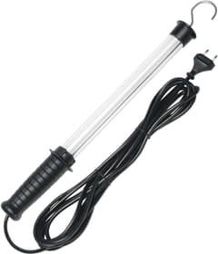 Lumière de personnel 8W 230V 5m H05RN-F 2x0,75