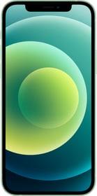 iPhone 12 64GB Green Smartphone Apple 794661200000 Couleur Green Capacité de Mémoire 64.0 gb Photo no. 1