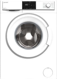 ES-HFB714AWA-DE Lavatrice 7kg Sharp 785300158187 N. figura 1