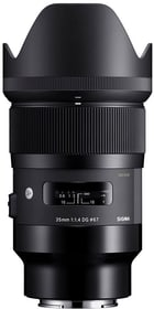 35mm F1,4 DG HSM Art (Sony-E) Objectif Sigma 793434800000 Photo no. 1