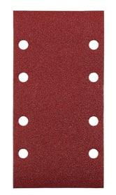Schleifstreifen, Edelkorund, 93 x 185 mm, K80 kwb 610525800000 Bild Nr. 1