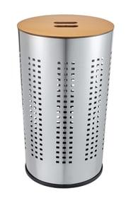 Wäschebehälter Iron diaqua 674119300000 Bild Nr. 1