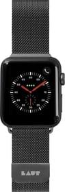 Woven schwarz Armband Laut 785300149153 Bild Nr. 1