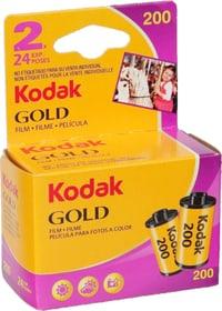 Gold 200 135-24 2-Pack Kodak 785300134711 Photo no. 1