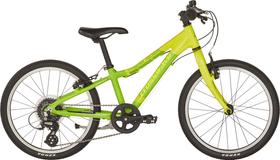 "Prime Rider 20"" Kindervelo Crosswave 464823400062 Farbe neongrün Rahmengrösse one size Bild-Nr. 1"