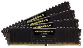 mémoire vive (RAM) Vengeance LPX noir 4x 8Go DDR4 2666 MHz Corsair 785300129186 Photo no. 1