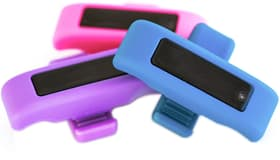Tractive Motion Accessory Clips