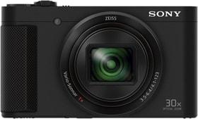 Cybershot HX90V schwarz Kompaktkamera Sony 793418400000 Bild Nr. 1