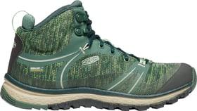 Terradora Mid WP Chaussures de trekking pour femme Keen 473308037060 Couleur vert Taille 37 Photo no. 1