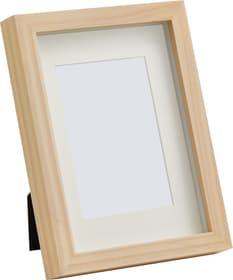 GALLERIA Cornice per quadri 439001401379 Colore Naturale Dimensioni L: 15.0 cm x P: 2.7 cm x A: 20.0 cm N. figura 1