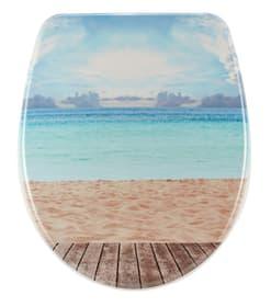 Nice Beach WC-Sitz diaqua 675193200000 Bild Nr. 1