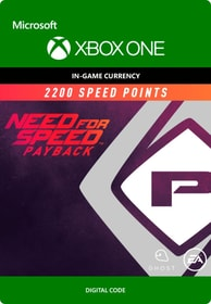 Xbox One - Need for Speed: 2200 Speed Points Download (ESD) 785300136301 N. figura 1