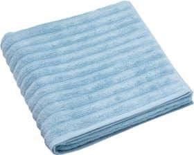 NINA Essuie-mains 450870120441 Couleur Bleu clair Dimensions L: 50.0 cm x H: 100.0 cm Photo no. 1