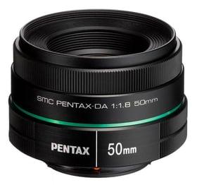 smc DA 50mm / f 1.8 Obiettivo Pentax 785300125660 N. figura 1