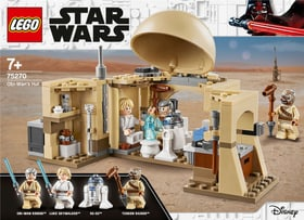 StarWars 75270 Obi-Wans Hütte LEGO® 748730500000 Bild Nr. 1
