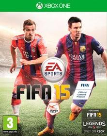 Xbox One - FIFA 15