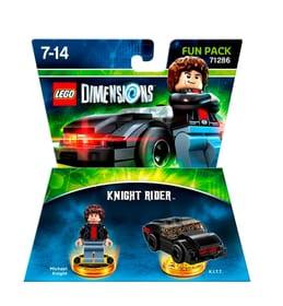 LEGO Dimensions - Fun Pack - Knight Rider