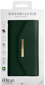 Book-Cover Mayfair Clutch green Coque iDeal of Sweden 785300148831 Photo no. 1
