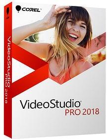 VideoStudio Pro 2018 - Vollversion