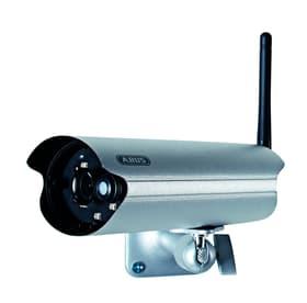 Videocamera esterno wireless