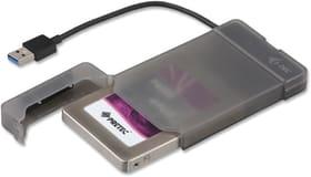 "MySafe USB 3.0 Easy 2.5"" External Case HDD / SSD-Gehäuse i-Tec 785300147222 Bild Nr. 1"