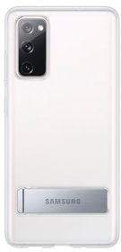 ClearStanding Cover transparent Galaxy S20 FE Hülle Samsung 785300155721 Bild Nr. 1
