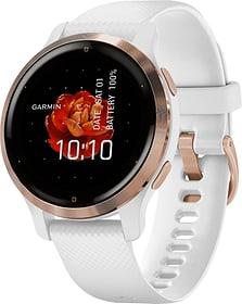 Venu 2S RoseGold/White Smartwatch Garmin 798782000000 N. figura 1
