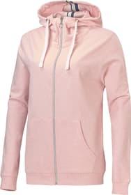Hooded Sweatjacket