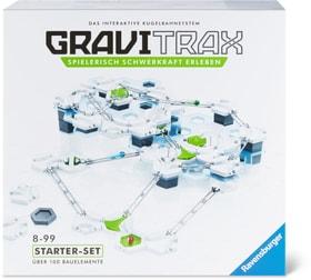 GraviTrax Starter-Set Circuits de billes Ravensburger 748923800000 Photo no. 1
