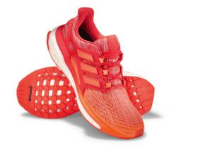 innovative design 2cdae cd410 Energy Boost 4 Scarpa da donna running Adidas 463207637031 Colore rosso  chiaro Taglie 37 N. Visualizza di più della marca Adidas