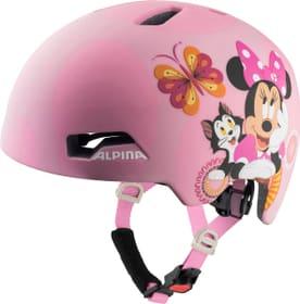 HACKNEY DISNEY Casco da bicicletta Alpina 465047051332 Taglie 51-56 Colore rosa c N. figura 1