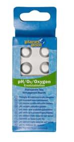 pH/ossigeno - Pastiglie di sostituzione